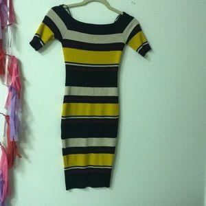 Bodicon dress